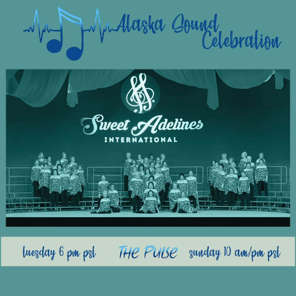 Alaska Sound Celebration